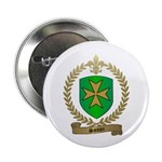 SANTIER Family Crest Button