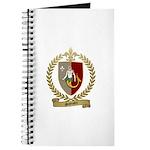 SAMSON Family Crest Journal