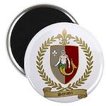 SAMSON Family Crest Magnet
