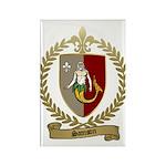 SAMSON Family Crest Rectangle Magnet (10 pack)