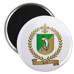 SALLE Family Crest Magnet