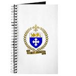 SAINT-MARTIN Acadian Crest Journal