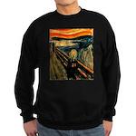 Scream 21st Sweatshirt (dark)
