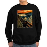 Scream 50th Sweatshirt (dark)