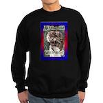 50th Birthday Gifts Sweatshirt (dark)