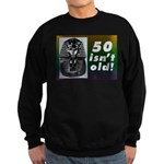 Tutankhamun, 50th Sweatshirt (dark)