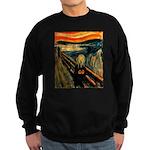 Scream 60th Sweatshirt (dark)