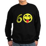 60 Sweatshirt (dark)
