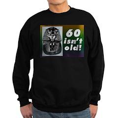 Tutankhamun, 60th Sweatshirt (dark)