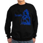 60 Year Old Romantic Sweatshirt (dark)