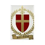 SAINT-ETIENNE Family Crest Rectangle Magnet (100 p