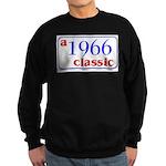 1966 Classic Sweatshirt (dark)