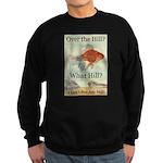 Over the Hill Sweatshirt (dark)