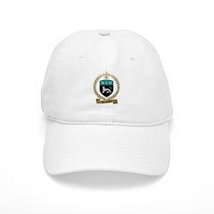 ROUSSELIERE Family Crest Baseball Cap