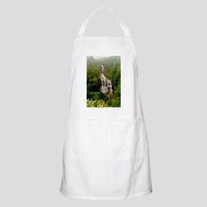 Upper Whitewater Falls BBQ Apron