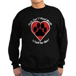 Touch Your Heart Sweatshirt (dark)