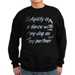 Agility Dance Sweatshirt (dark)