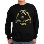 AAA Agility Sweatshirt (dark)