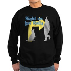 Rally 1 Sweatshirt (dark)