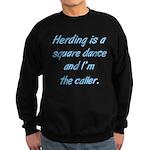 Herding Sweatshirt (dark)