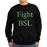 Fight BSL Sweatshirt (dark)
