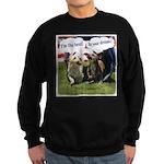 Dreams v1 Sweatshirt (dark)