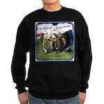 Dreams v2 Sweatshirt (dark)