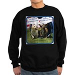 Threadle v2 Sweatshirt (dark)