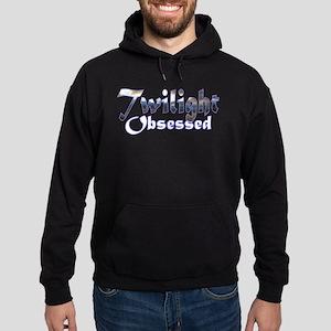 Twilight Obsessed Hoodie (dark)