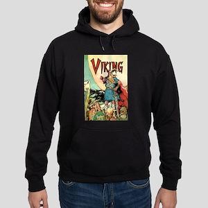 Viking Hoodie (dark)