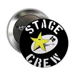"""Rising Stars Theatre 2.25"""" Button (10 pack)"""