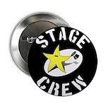 """Rising Stars Theatre 2.25"""" Button"""