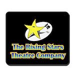 Rising Stars Theatre Mousepad