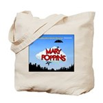 Rising Stars Theatre Tote Bag