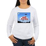 Rising Stars Theatre Women's Long Sleeve T-Shirt
