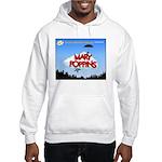 Rising Stars Theatre Hooded Sweatshirt
