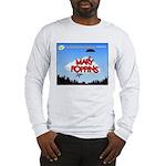 Rising Stars Theatre Long Sleeve T-Shirt
