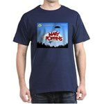 Rising Stars Theatre Dark T-Shirt