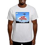 Rising Stars Theatre Light T-Shirt