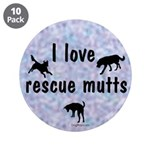 I Love Rescue Mutts (2) 3.5