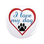 I Love My Dog 3.5