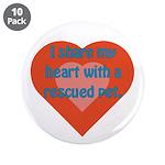 I Share My Heart 3.5