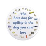 Best Dog For Agility 3.5