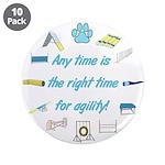 Agility Time 3.5