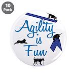 Agility is Fun 3.5