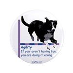 Have Fun in Agility 3.5