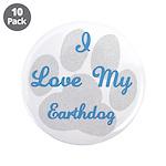 Love My Earthdog 3.5