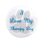 Love My Therapy Dog 3.5
