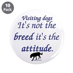 Visiting Dogs 3.5