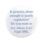 Genetics BSL 3.5